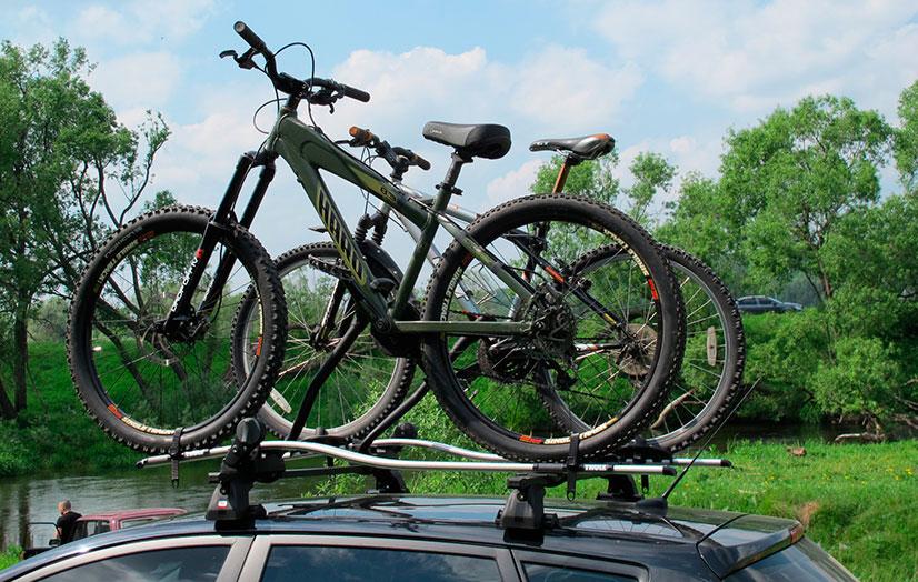 Доставка велосипедов в Луганске