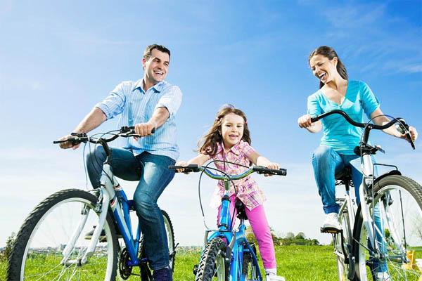 Прокат велосипедов Луганск